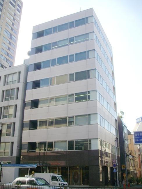 Watanabe building