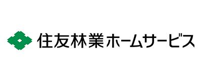 住友林業ホームサービスのロゴ