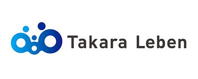 タカラレーベルのロゴ