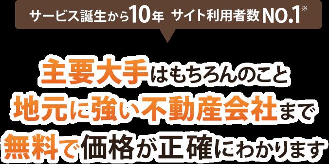 大阪府 不動産屋 比較