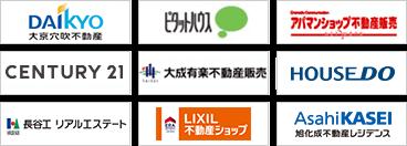 イエイ登録企業のロゴ