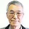 東京都 飯田英作さんの顔写真