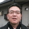 神奈川県 中山義男さんの顔写真