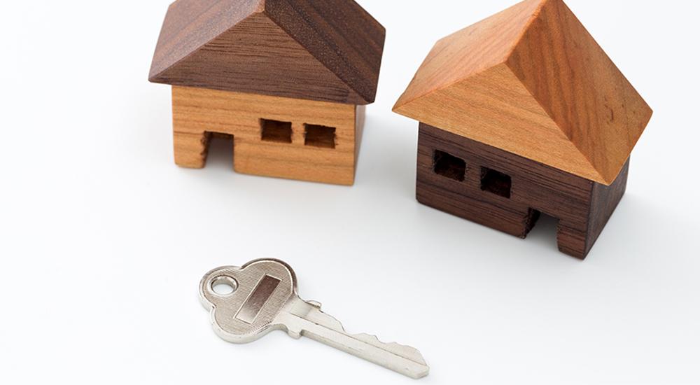 借地借家法