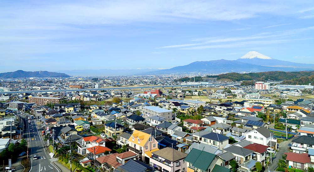 第二種低層住居専用地域の売却価格