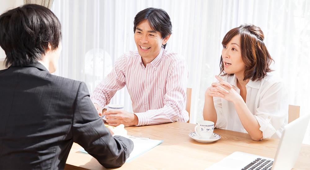 マンション売却の訪問査定は不動産会社選択の絶好の機会!